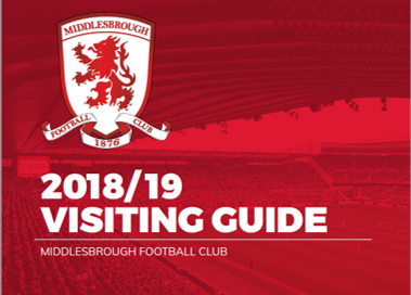 MFC Visitor Guide